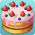 Free Download Cake Maker Shop - Cooking Game APK for Samsung