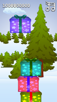 Screenshot of Tiny Birthday Present Tower