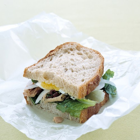 10 best healthy tuna egg sandwich recipes yummly for Tuna and egg sandwich