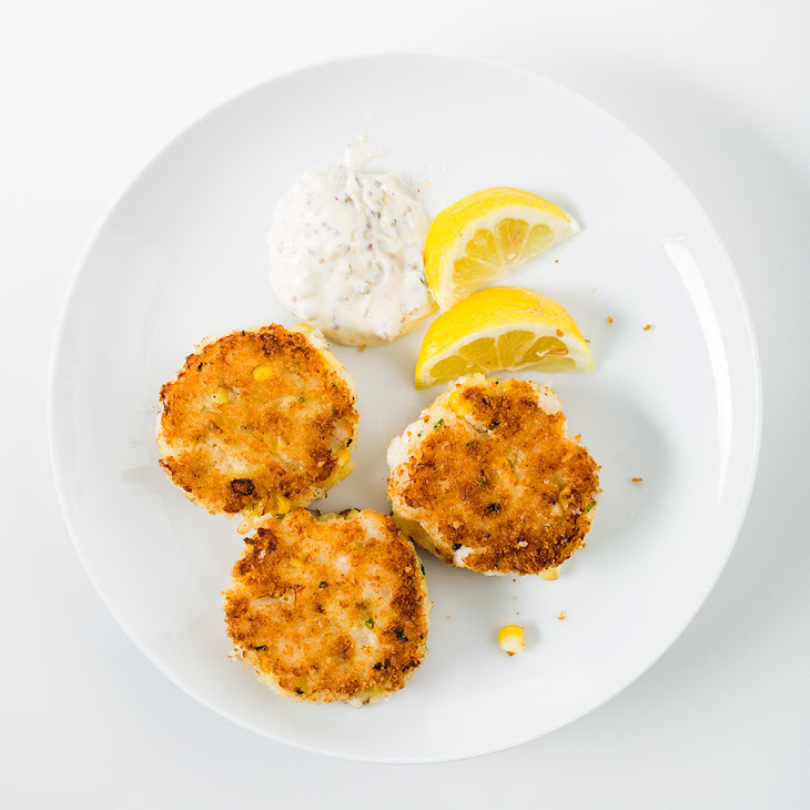 Black Cod Fish Cakes With Tartar Sauce Recipes — Dishmaps