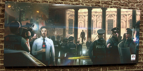 Square Enix Montreal's next-gen Hitman canned