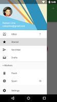 Screenshot of Navigation Viewpager - Live-O