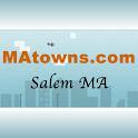 Salem MA icon