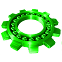 Galaxy Green for CM7 (Donate) icon