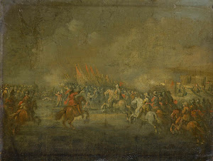 RIJKS: anoniem: painting 1645