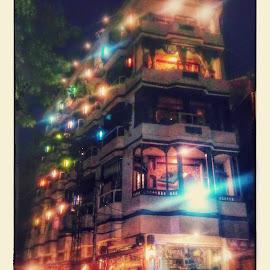 Old architecture Pakistan by Faraz Karamat - Buildings & Architecture Other Exteriors