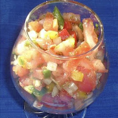 Fresh Cut Salsa
