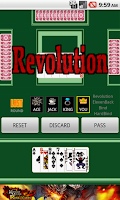 Screenshot of The Card Game Millionaire