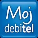 Debitel: MojDebitel icon