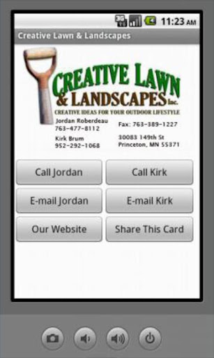 Creative Lawn Landscapes MN