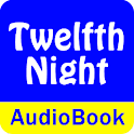 Twelfth Night (Audio) icon