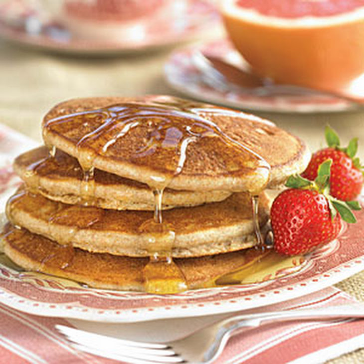Cornmeal Griddle Cakes Recipe | Yummly