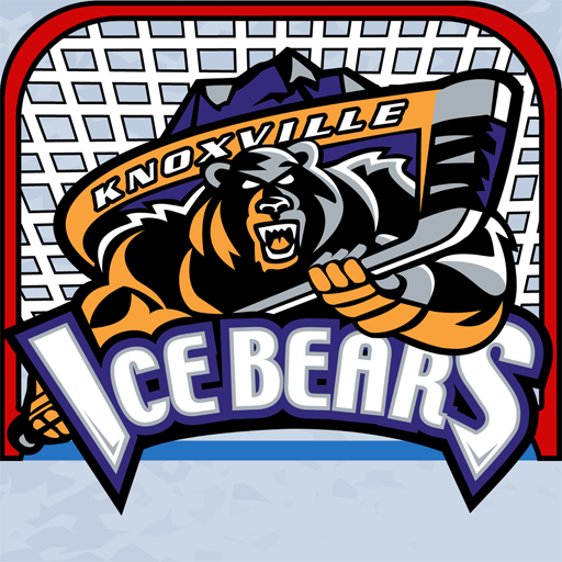 The Knoxville Ice Bears 運動 App LOGO-硬是要APP