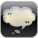 iQuotes - Quotes collection icon