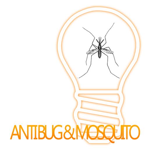 蚊子和飛蟲反 LOGO-APP點子
