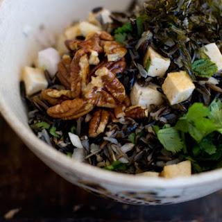 Brown Seaweed Salad Recipes
