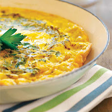 Evergreen Frittata