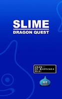 Screenshot of Dragon Quest Slime Wallpaper