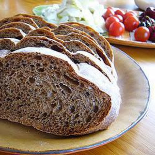 Dark Molasses Rye Bread Recipes