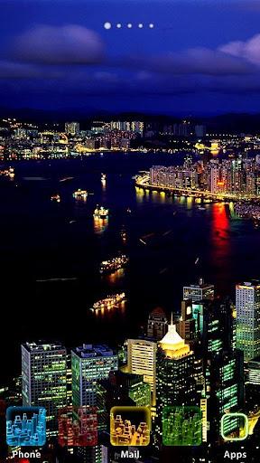 [AL] Hong Kong II Theme