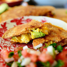 Breakfast Quesdillas