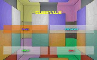 Screenshot of Cubezzle Lite