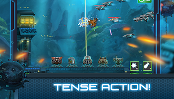 Screenshot of Atlantis : Tower Defense