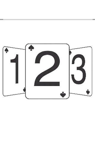 Scrum Planning Poker Cards