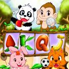 動物運動會SLOT icon