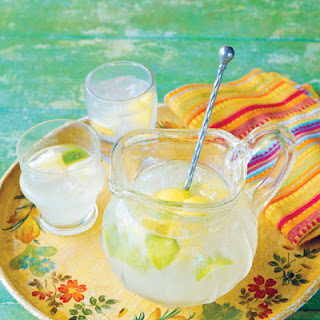 Lemon Limeade Recipes
