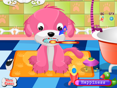 Game Cute Puppy Games for Girls APK for Windows Phone ...