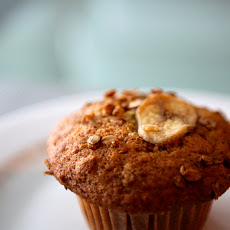 Banana Muffins, Diabetic and Delicious