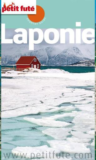 Laponie 2012