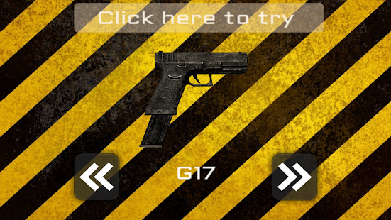 Gun Camera 3D APK for Bluestacks