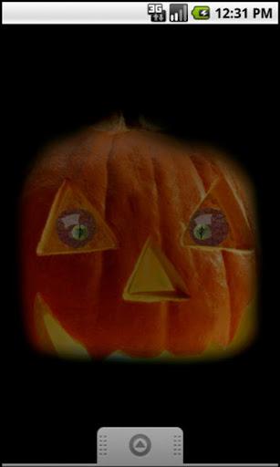 Halloween Live Wallpaper FULL