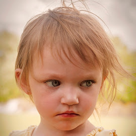 Buttercup by Nancy Senchak - Babies & Children Children Candids
