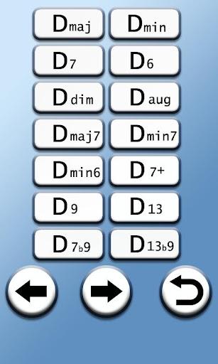 玩免費教育APP|下載學習先進的和弦,AdFree app不用錢|硬是要APP
