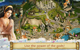Screenshot of Heroes of Hellas 3: Athens