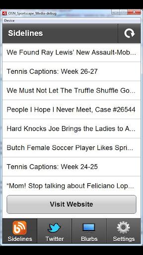 Sportscape.tv Media