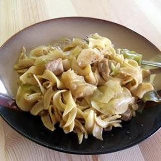 Halushki Recipes