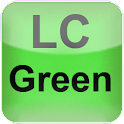 LC Green Theme Apex/Go/Nova icon