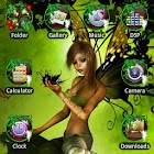 Fairy GO Launcher EX Theme icon
