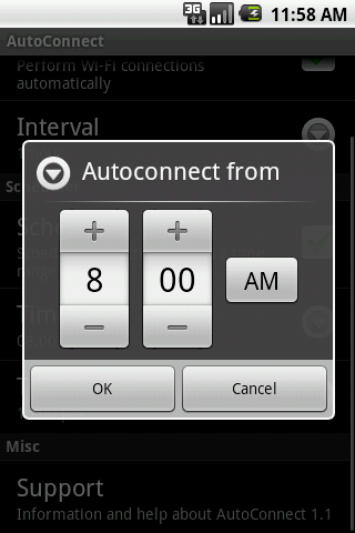 【免費工具App】AutoConnect Free-APP點子