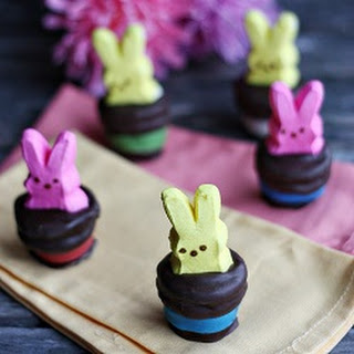 PEEPS Magician's Hat Marshmallow Bites & Giveaway