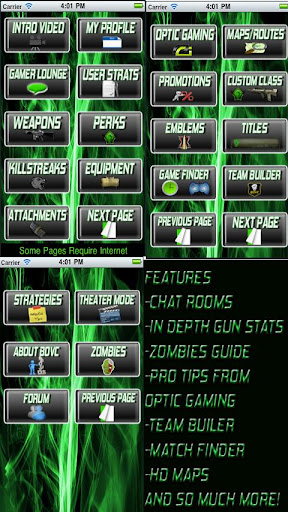Black Ops Pro Guide