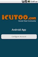 Screenshot of IcuToo