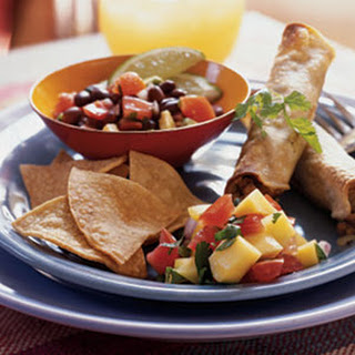 Cumin Chips Recipes