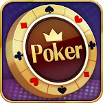 Fun Texas Hold'em Poker 16.03.10 Apk