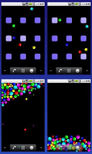 [Anip] 라이브 배경화면 공들