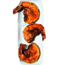 Salt and Pepper–Spiced Shrimp
